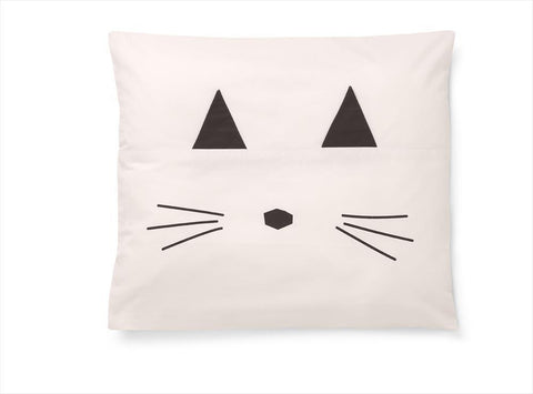 Pillowcase Liewood Cat Sweet Rose