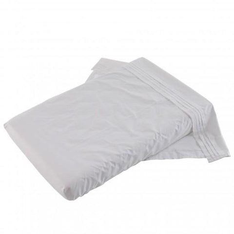 Witlof For Kids - Tuck-Inn Sheet White