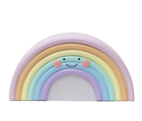 Night Light Eef Lillemor Rainbow