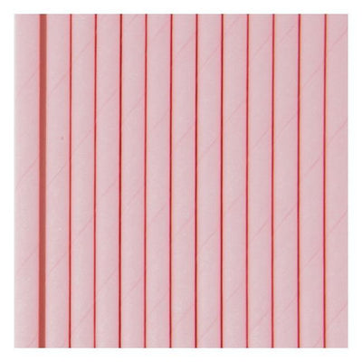 My Little Day - Straws Pink