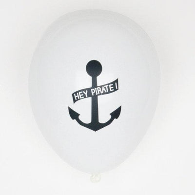 My Little Day - Pirate Balloons