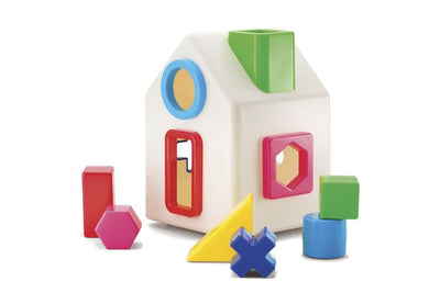 KID O - Sorting House
