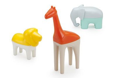KID O - Mix & Match Animals