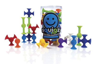 Fat Brain Toys - Squigz