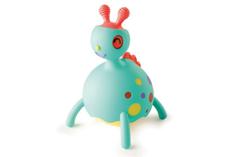 Fat Brain Toys - Rollobie Blue