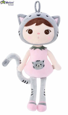 Metoo - Cat Doll Girl