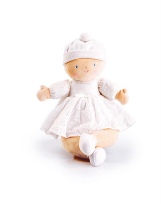 Bonikka - Baby Doll Collection Petit Baby white
