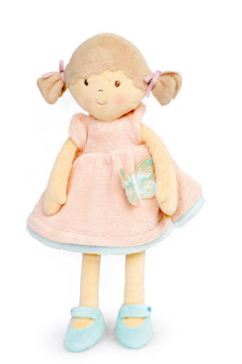 Bonikka - Butterfly Kids Doll Pia