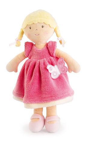 Bonikka - Butterfly Kids Doll Ria