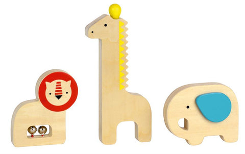 Petit Collage - Wooden Toys Instruments