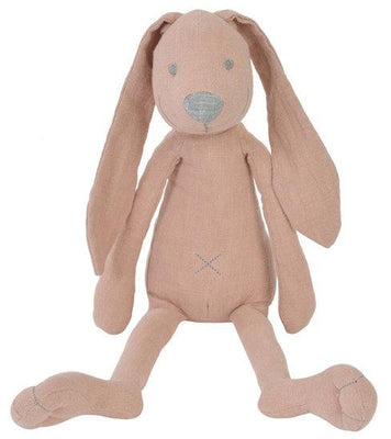 Happy Horse - Rabbit Richie Linen Pink