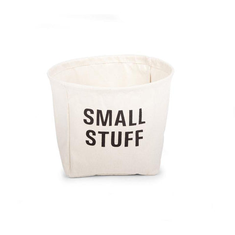 Childhome - SMALL BOX COTTON KIDS SMALL STUFF
