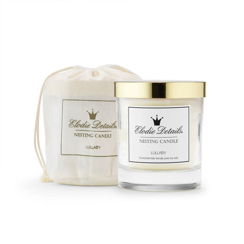 Elodie Details - Nesting Candle Lullaby