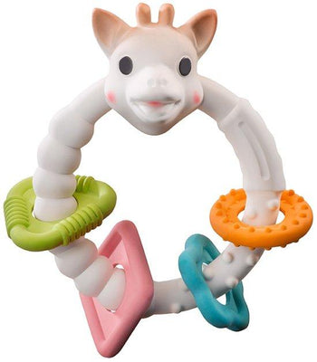 Sophie la Girafe - So'Pure Colo'rings