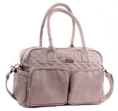 Kidzroom - Vision Of Love Diaper Bag Chic Sand