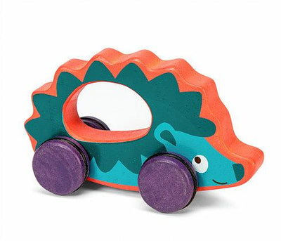 Le Toy Van - Harrison the Hedgehog on wheels