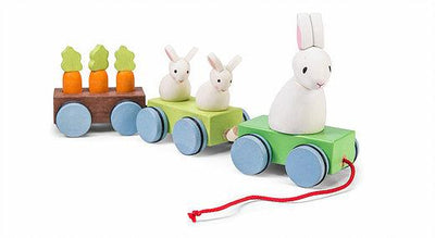 Le Toy Van - Bunny Train