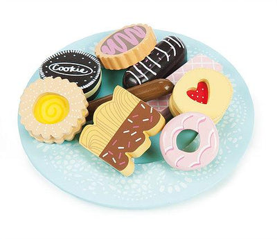 Le Toy Van - Biscuit and Plate Set