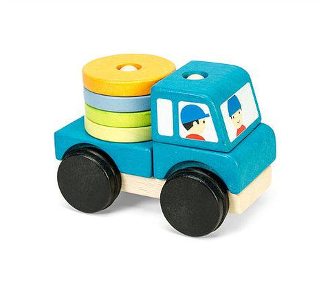 Le Toy Van - Truck Stacker