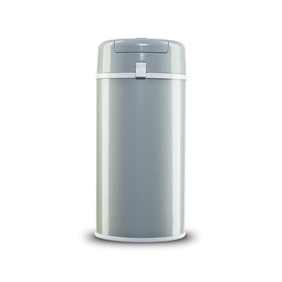 XL Diaper Pail Primanova Grey