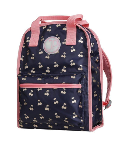 JP - Backpack Amsterdam Large Cherry