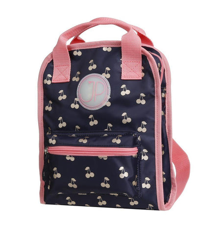 JP - Backpack Amsterdam Small Cherry
