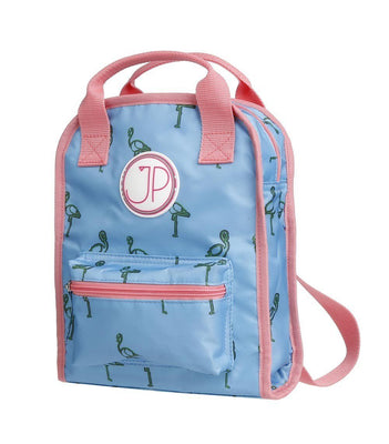 JP - Backpack Amsterdam Small Flamingo