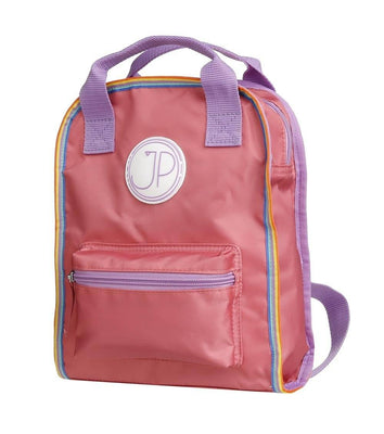 JP - Backpack Amsterdam Small Pink