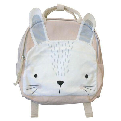 Mister Fly - BACK PACK Bunny Pink