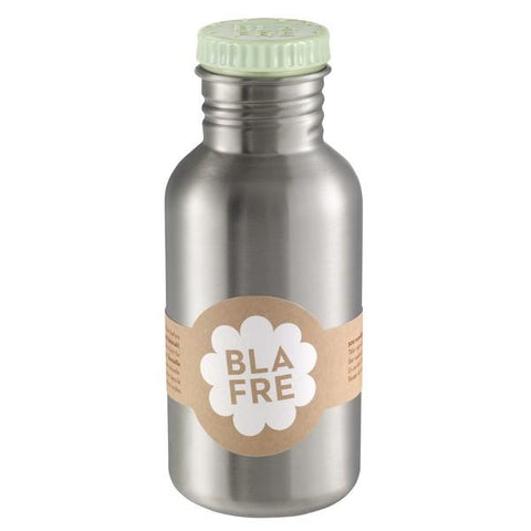 Blafre - Steel Bottle Light Green
