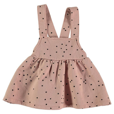 Bean's Barcelona - Sleeveless Dress Deer Valley Pink