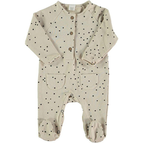 Bean's Barcelona - Snow Playsuit Lech Stone