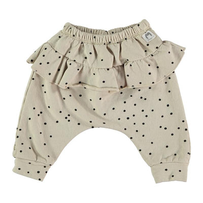 Bean's Barcelona - Girl Printed Pants Vars Stone