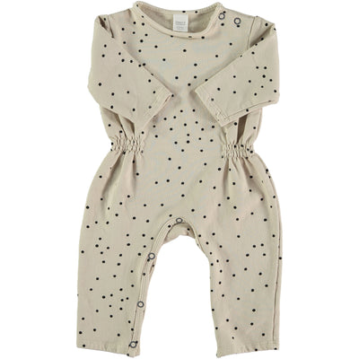 Bean's Barcelona - Girl Playsuit Wistler Stone