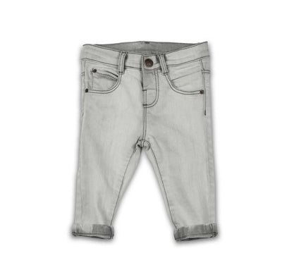 Cos I Said So - Denim Pant Summer Grey