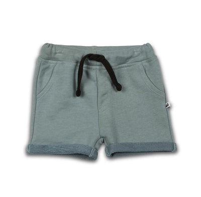 Cos I Said So - Jogger Short Slate
