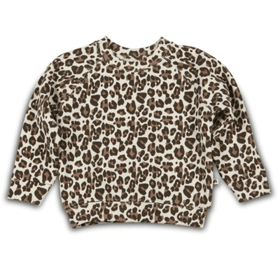 Cos I Said So - Sweater Leopard