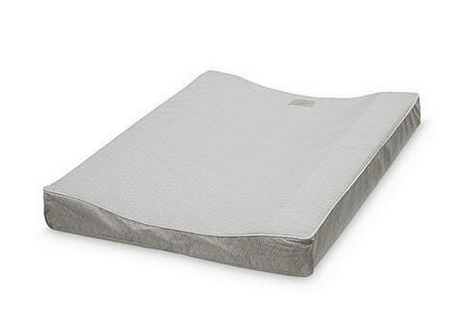 Cam Cam - Changing Cushion Grey Wave