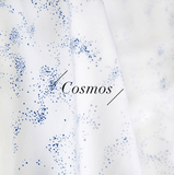 Les Rêves d'Anaïs - Changing Pad Cover Cosmos