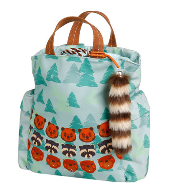 Jeune Premier - Backpack Billie Mini Forest Boys