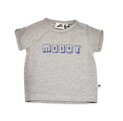 Cos I Said So - T-Shirt Moody