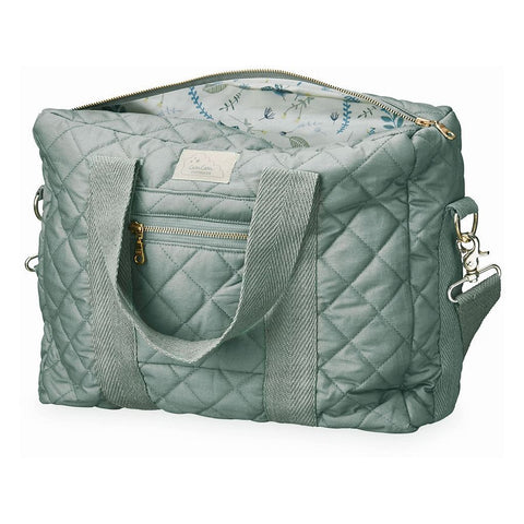 Cam Cam - Diaper Bag Misty Green