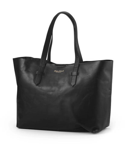 Elodie Details - Diaper Bag Black Leather