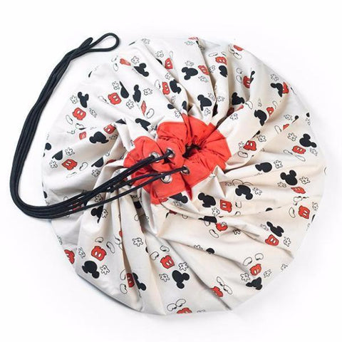 Play & Go - Mickey Cool Playmat / Storage Sack