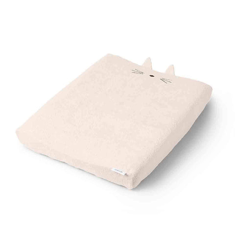 Liewood - Egon Changing Mat Cover Cat