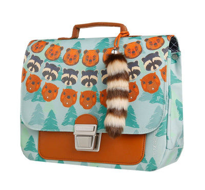 Jeune Premier - It Bag Mini Forest Boys