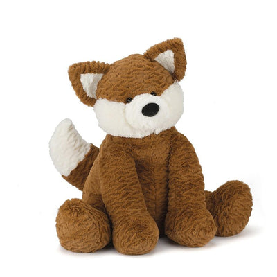 Jellycat - Fuddlewuddle Fox Big