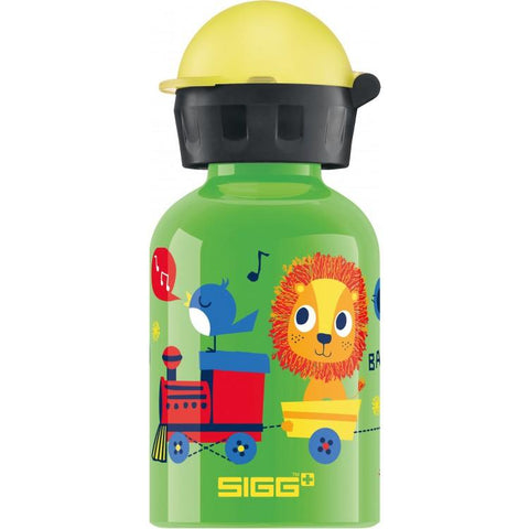 Sigg - Jungle Train (0.3 L)