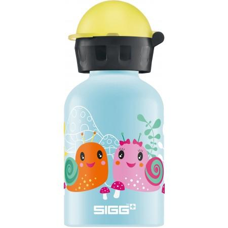Sigg - Small World (0.3 L)
