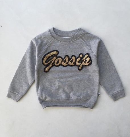 Sweater GOSSIP (limited edition size 92-98)